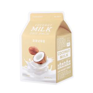 [어퓨] 우유 한 팩 (코코넛)