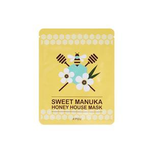 [어퓨] 달콤한 마누카 꿀집 마스크