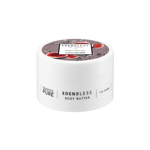 [스위스퓨어] 에덴블레스 바디 버터 (휘그 퍼지)
