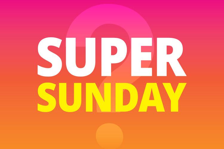일요일은 어퓨 슈퍼SUN데이_오늘은 어떤 선크림이 1+1?