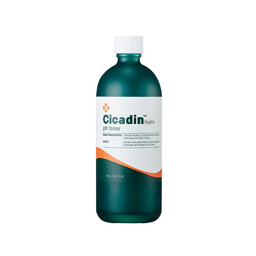 [미샤] 시카딘 하이드로 pH 토너 165ml