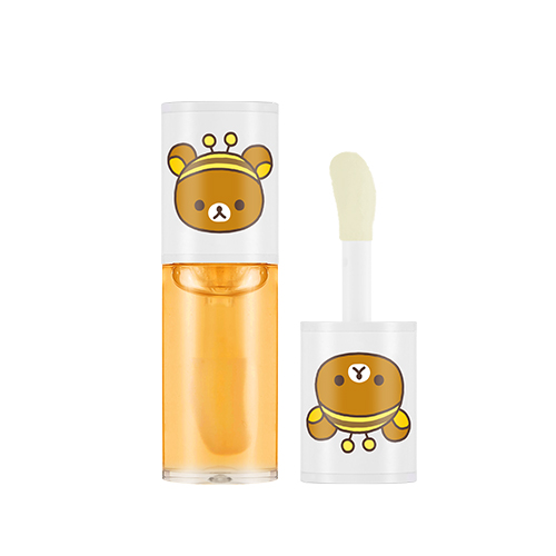 Rilakkuma x APieu Honey & Milk Lip Oi