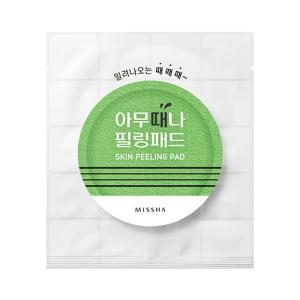 [미샤] 아무때나 필링 패드 7ml/1매