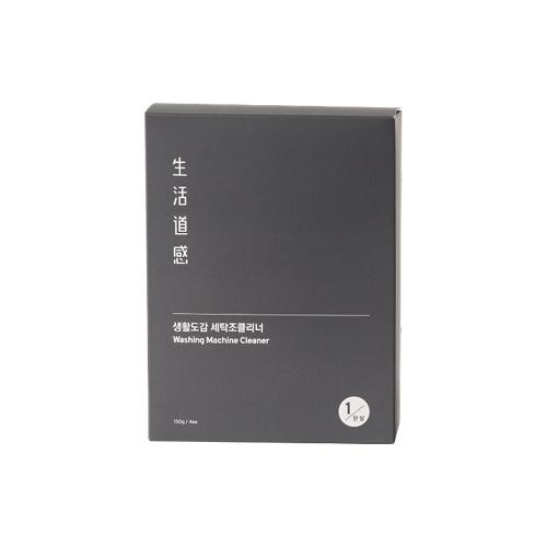 [생활도감] 세탁조클리너 4P