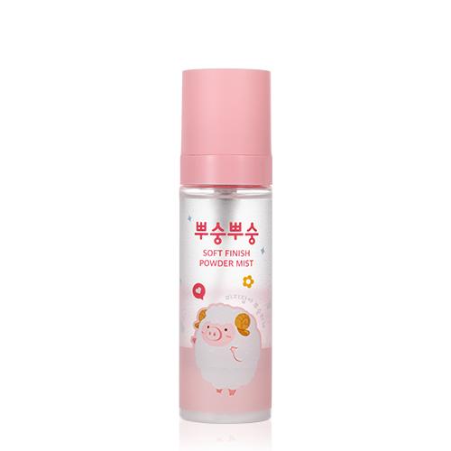 [미팩토리] 뿌숭뿌숭 파우더미스트 50ml