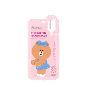 [메디힐] 라인프렌즈 테라핀 핸드 마스크 14ml
