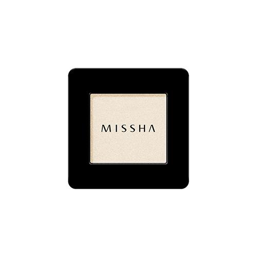 [미샤] 모던 섀도우 크림 [CGL01 리코타 치즈] 2g