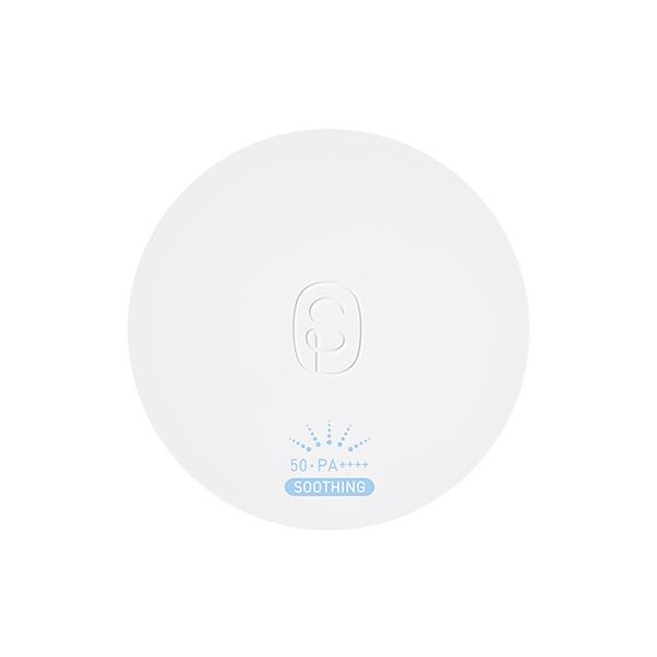 [스위스퓨어] 블루 릴리프 수딩 선 텐션