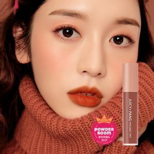 [어퓨] 과즙팡 무스 틴트[CR06 기다려곶감]