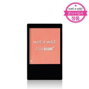 [웻앤와일드] 컬러아이콘 블러쉬 [E3252 펄리센트 핑크] 5.85g