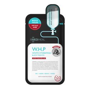 [메디힐] W.H.P 미백수분 블랙 마스크 EX 25ml