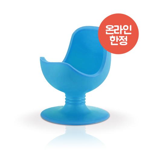 [어퓨] 퍼프 받침대(블루) [온라인전용]