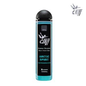[클리프] 에너지 샤워 바디 & 헤어 [아틱 스피릿] 300ml