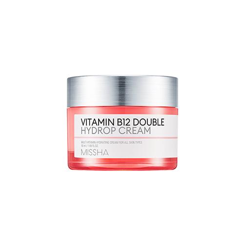 [미샤] 비타민 B12 더블하이드롭 크림