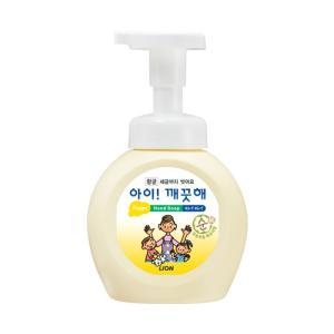 [아이깨끗해] 거품형 핸드워시 [순] 250ml