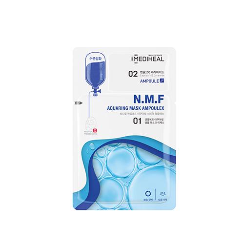 [메디힐] NMF 아쿠아링 마스크 앰플렉스 25ml