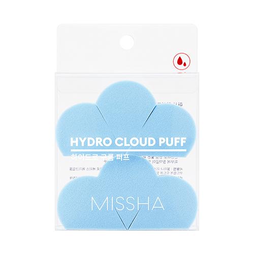 [미샤] 하이드로 구름 퍼프 1set