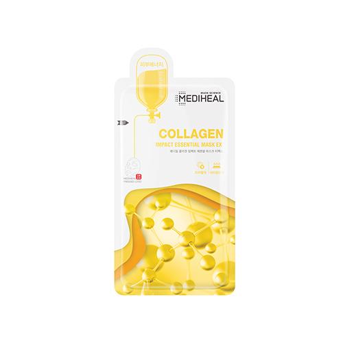 [메디힐] 콜라겐 임팩트 에센셜 마스크 EX 25ml